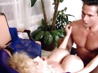 Well-known Masculine Pornographic Star Peter North Fucks Incredible...