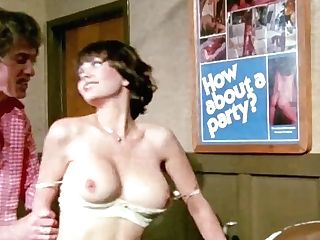 Antique Big Tits Mega-slut Desiree Cousteau Fucked By John Holmes