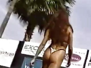 1994 Palm Springs Bathing Suit Contest Part Two