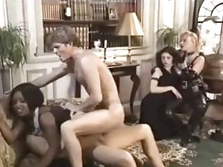 Antique Assfuck Groupsex With Mathilda